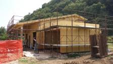 Tetto casa a Valdagno