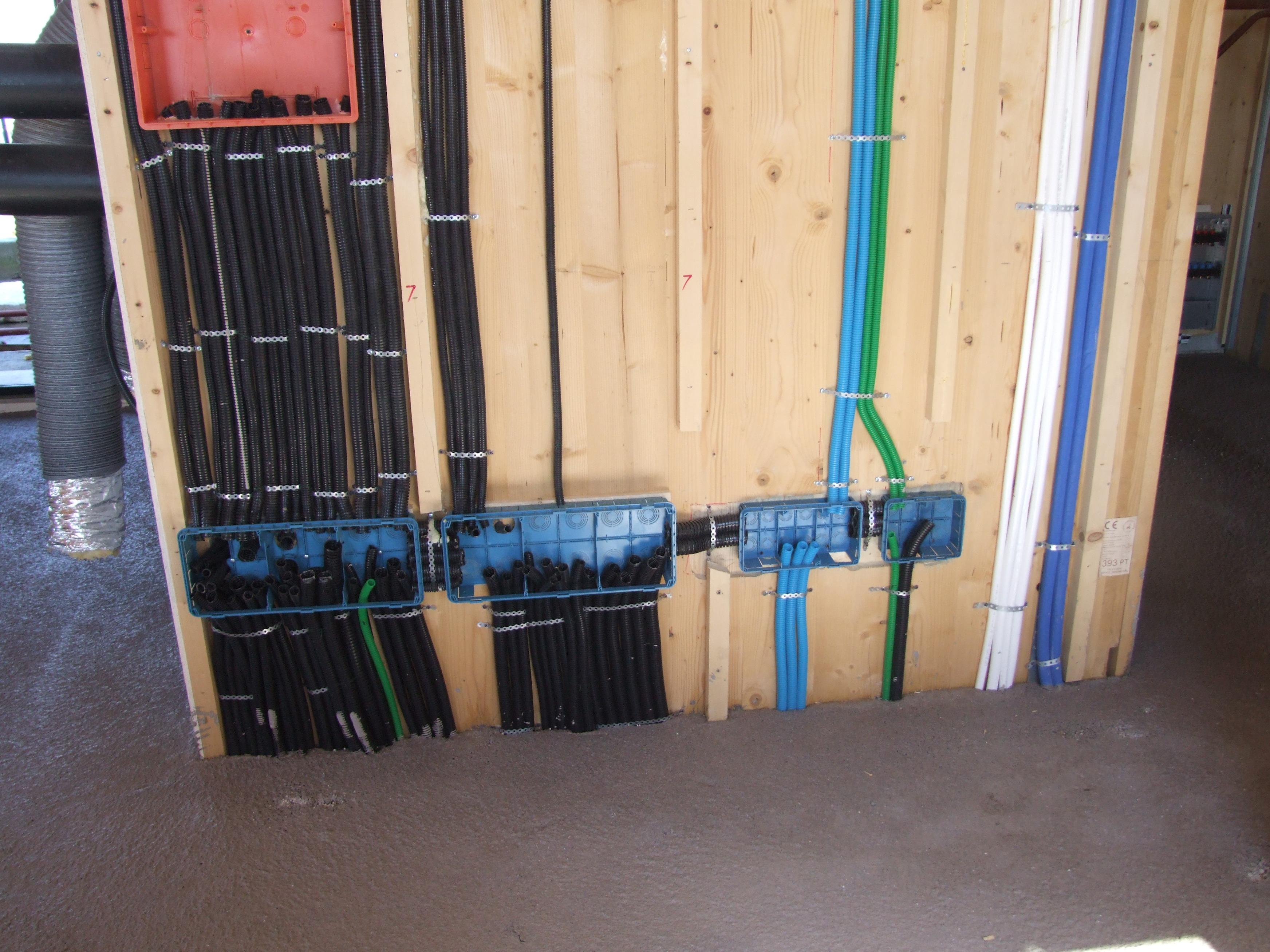 Impianti - Realizzare impianto elettrico casa ...