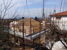 Inizio cantiere Casa di Sarcedo VI