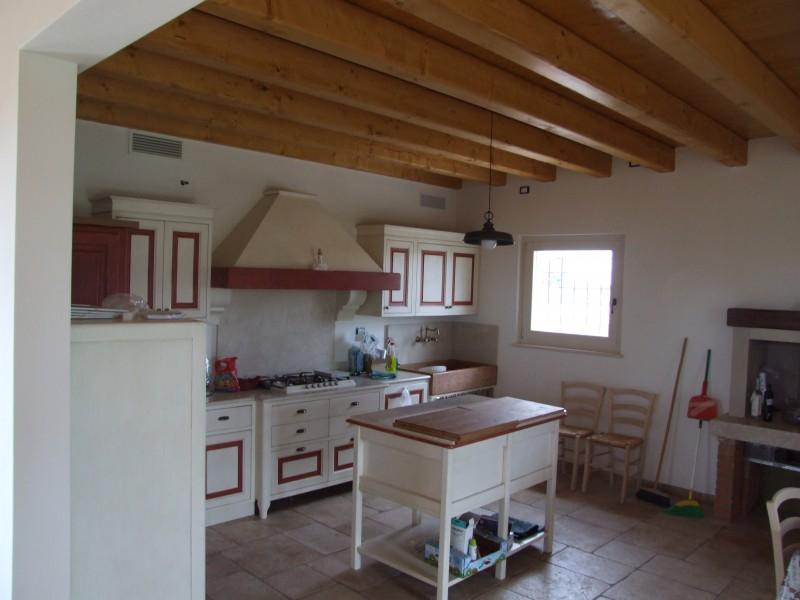 Case prefabbricate for Interni di case rustiche