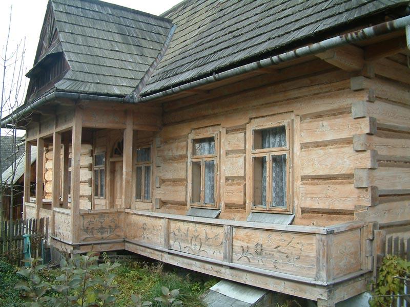 Case prefabbricate for Case in legno polonia
